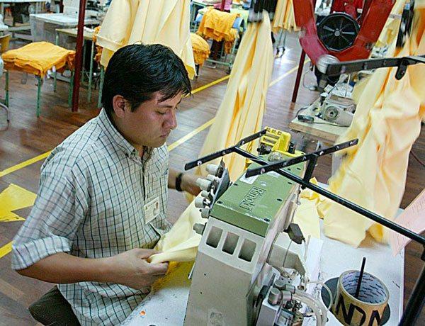 Expoaladi 2014 se abrió al comercio regional./Fuente El Diario.