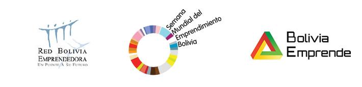 header semana del emprendimiento bolivia