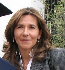 Gina Echalar, creadora de Cerberus.