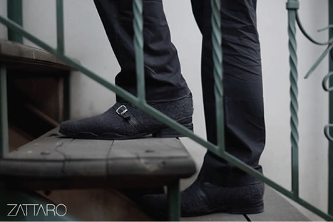 zapatos varon
