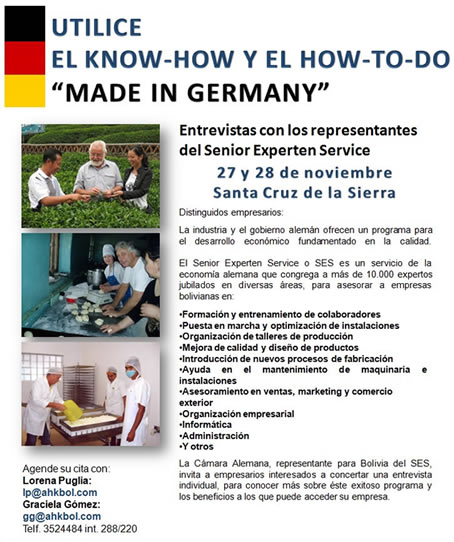 Know How Germany