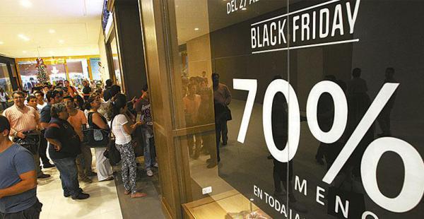 8256523651 Black Friday ofrece descuentos de locura de 5% al 70% - Eventos