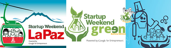 startup weekend Bolivia