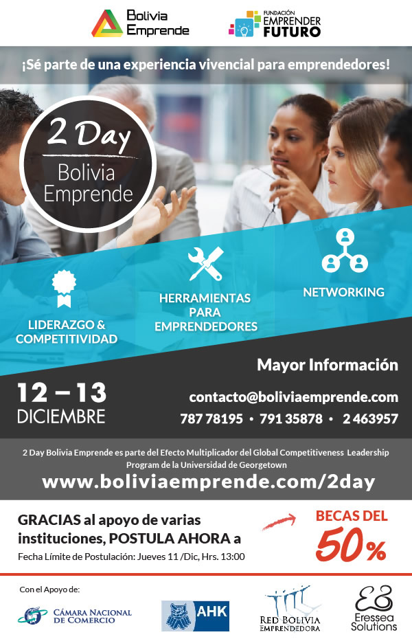 bolivia emprende 2 day becas_2