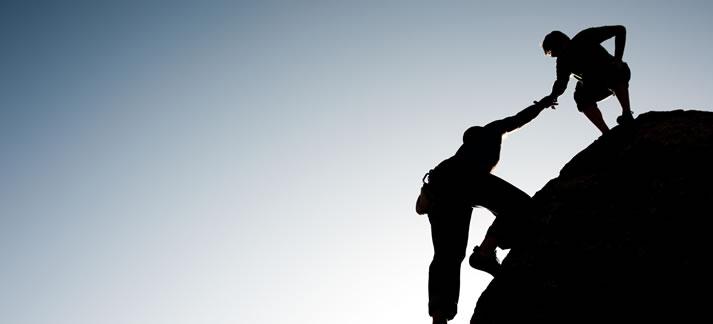 liderazgo trabajo en equipo