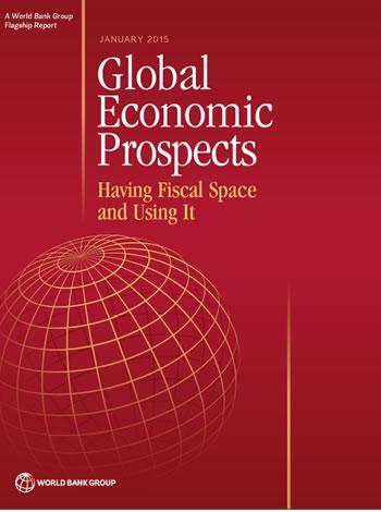 global economic prospects world bank