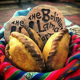 Fuente: The Bolivian Llama Party