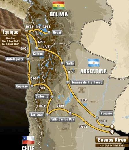 Fuente: Bolivia Turismo