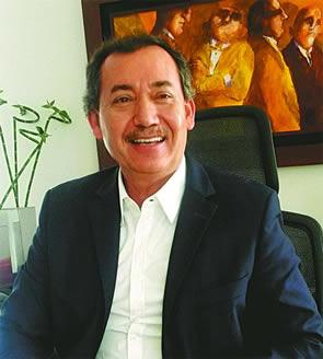 Carlos Enrique Paz Gvozdanovic