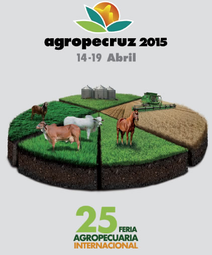 agropecruz 2015