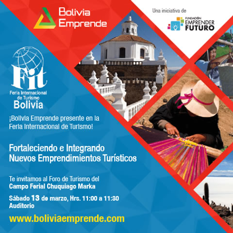 bolivia emprende fit