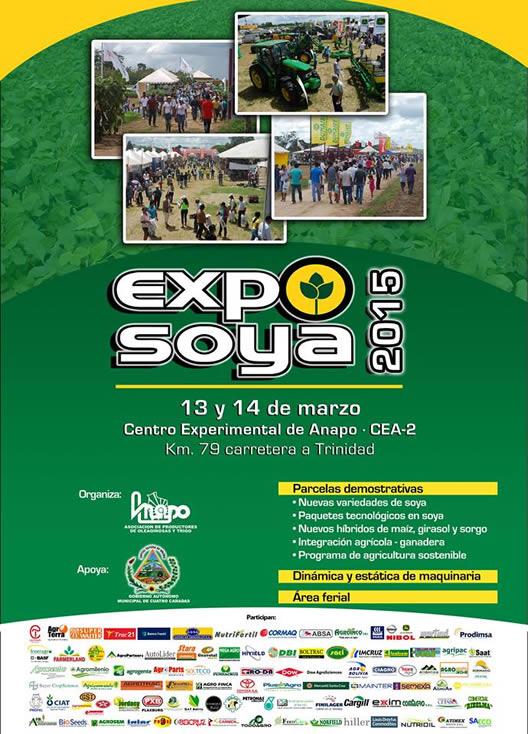 exposoya 2015