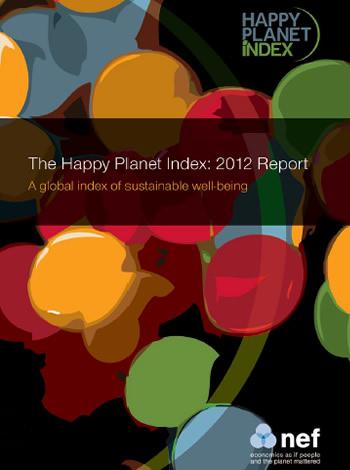 indice de la felicidad