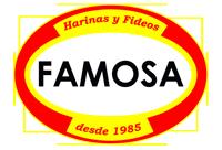 logo famosa bolivia