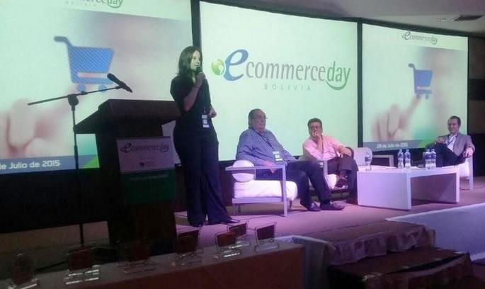panelista ecommerce day