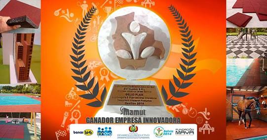 premio mamut empresa innovadora