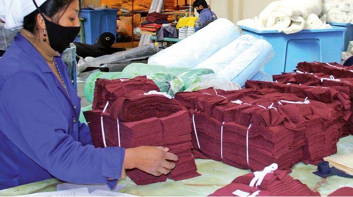 textiles Mercosur