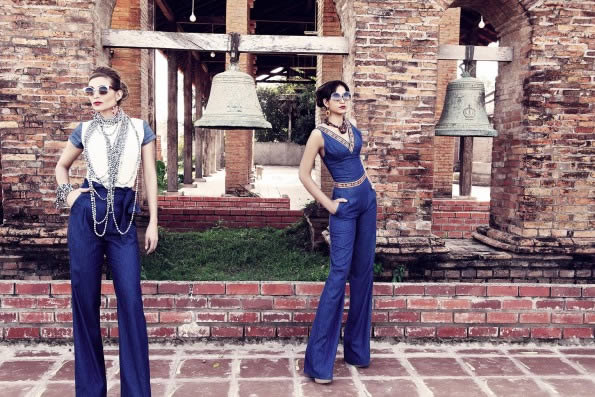 amazonia moda
