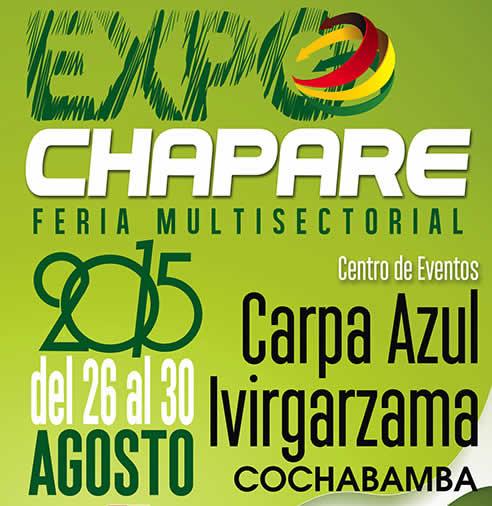 expo chapare_2015