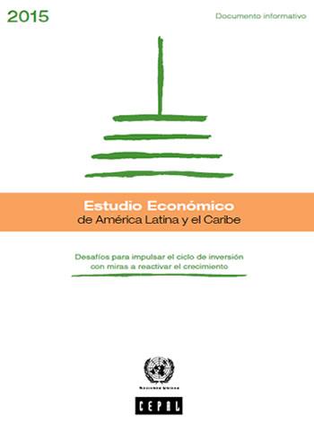 portada informe CEPAL