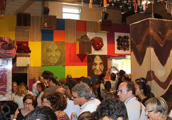 Bolivia expo milan