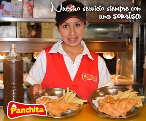 pollos panchita