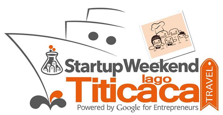startupweekend travel
