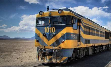 tren bioceanico