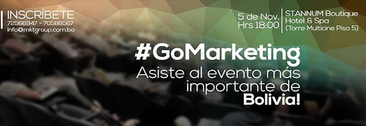 go marketing nuevo