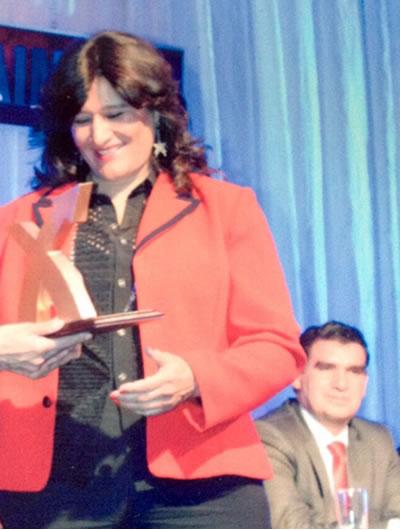 premio Sandra Baya