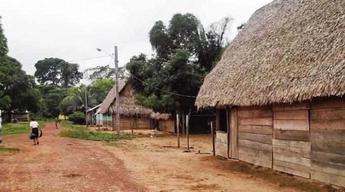 comunidad cacao