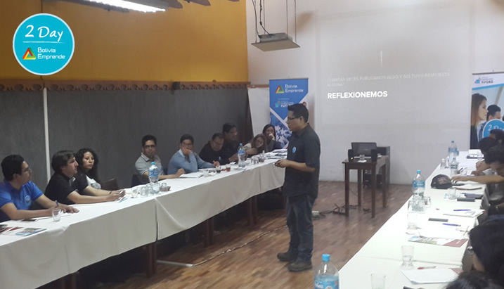 2 day bolivia emprende 2015 7