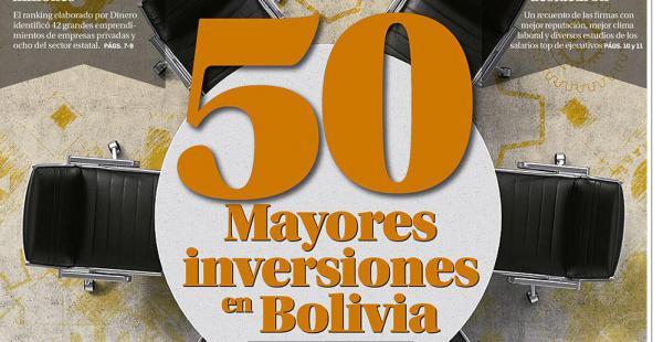 50 inversiones