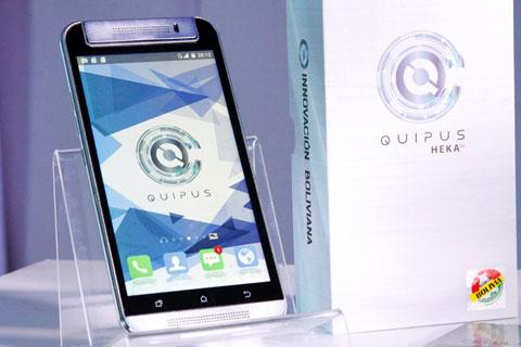 celular quipus