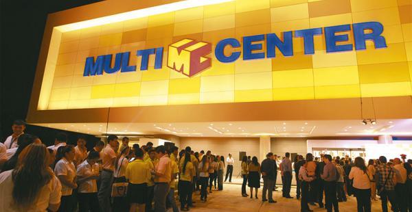 multicenter
