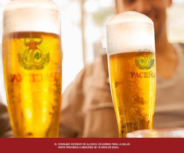 cerveza paceña