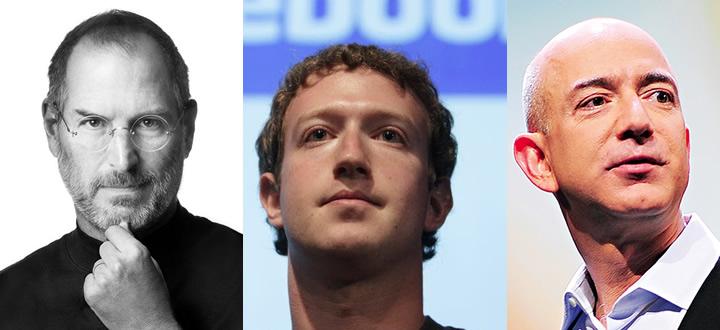 millonarios exitosos