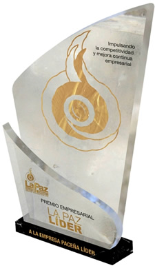 premio empresarial