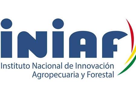 logo iniaf