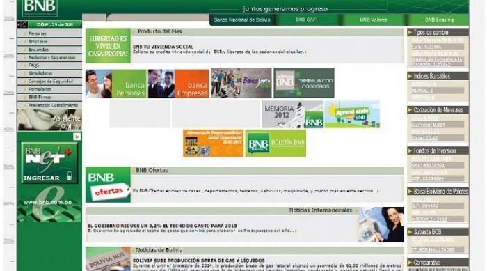 BNB net