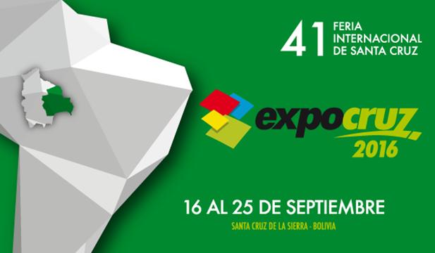 Expocruz 2016