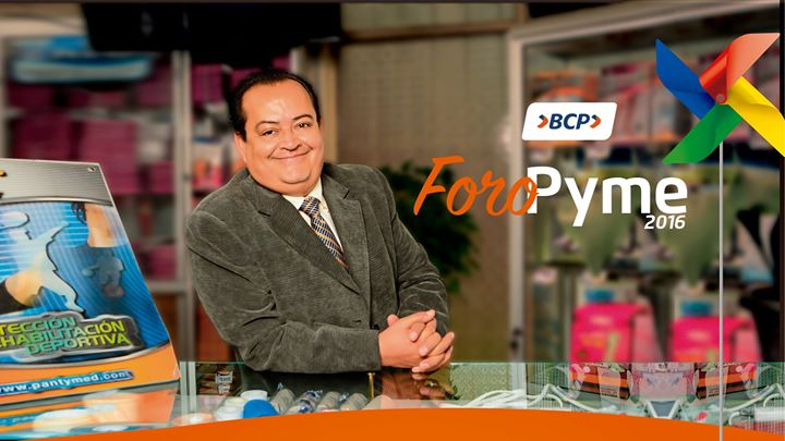 Foro PyMe BCP