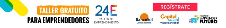 Taller de Emprendimiento 24E