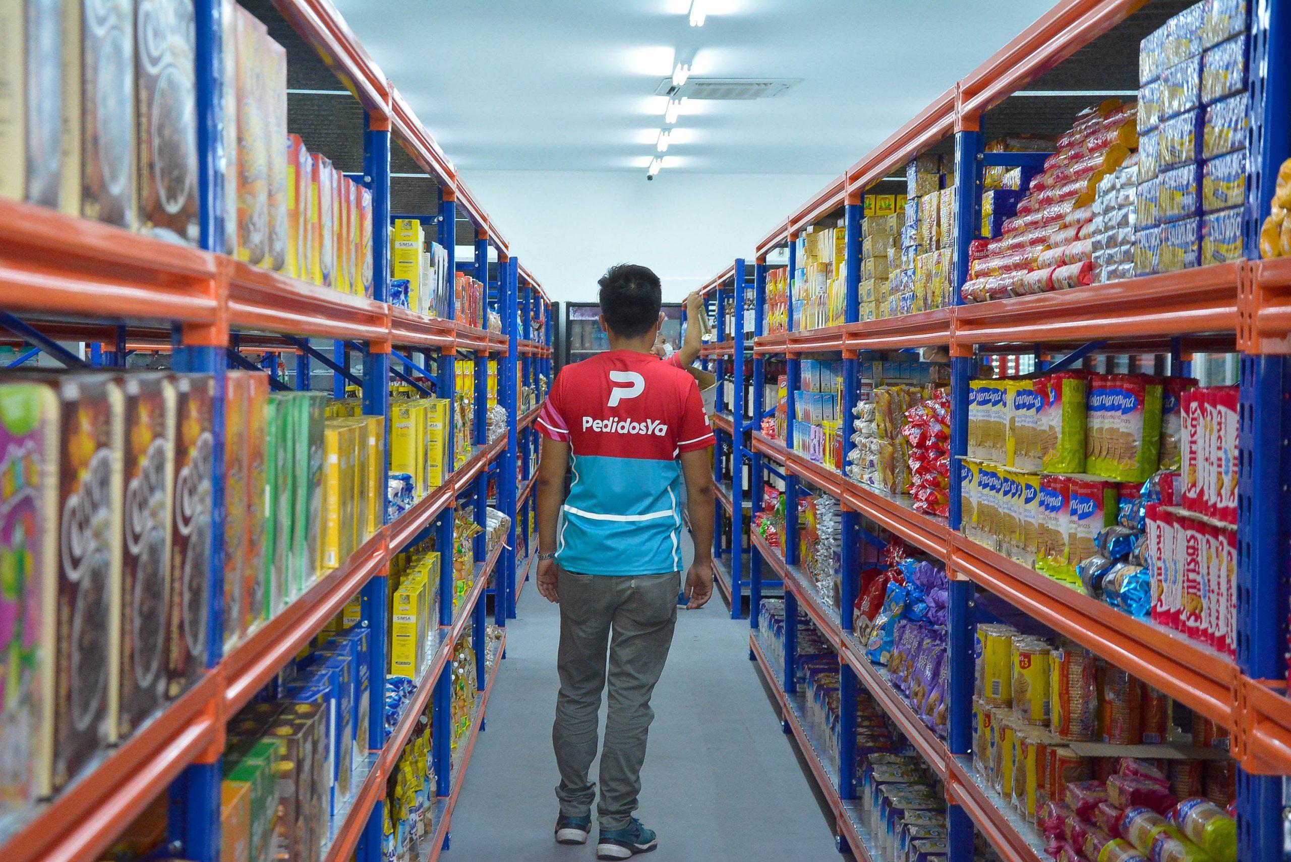 PedidosYa llega con su Market a Cochabamba - Noticias