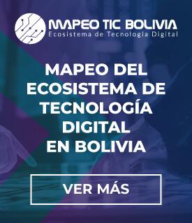 Mapeo Tech Bolivia 2020